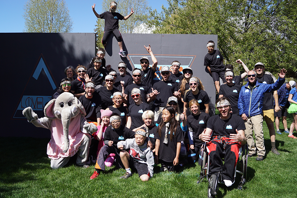 Teton Adaptive Sports TIGERS